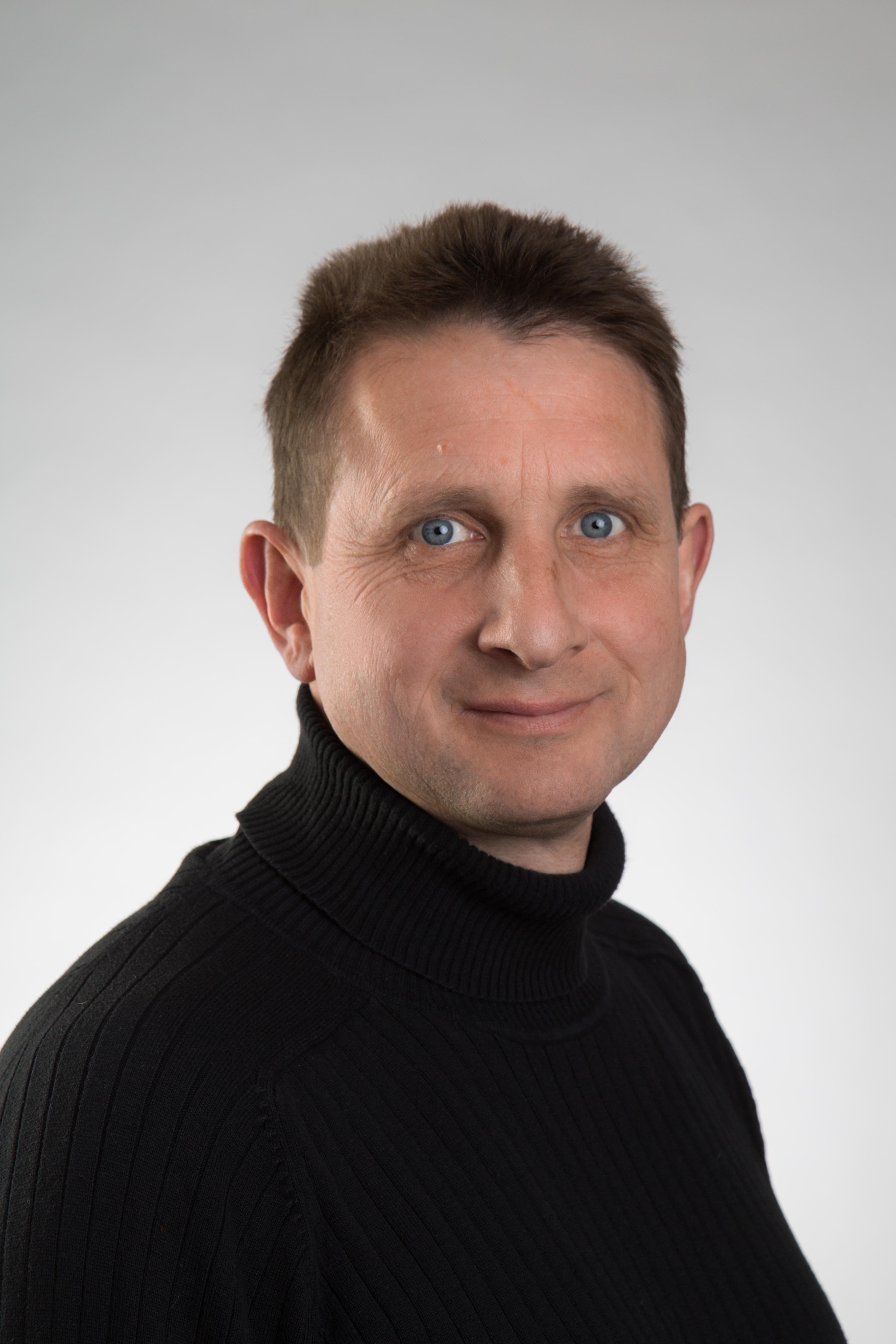 Wolfgang Binzler