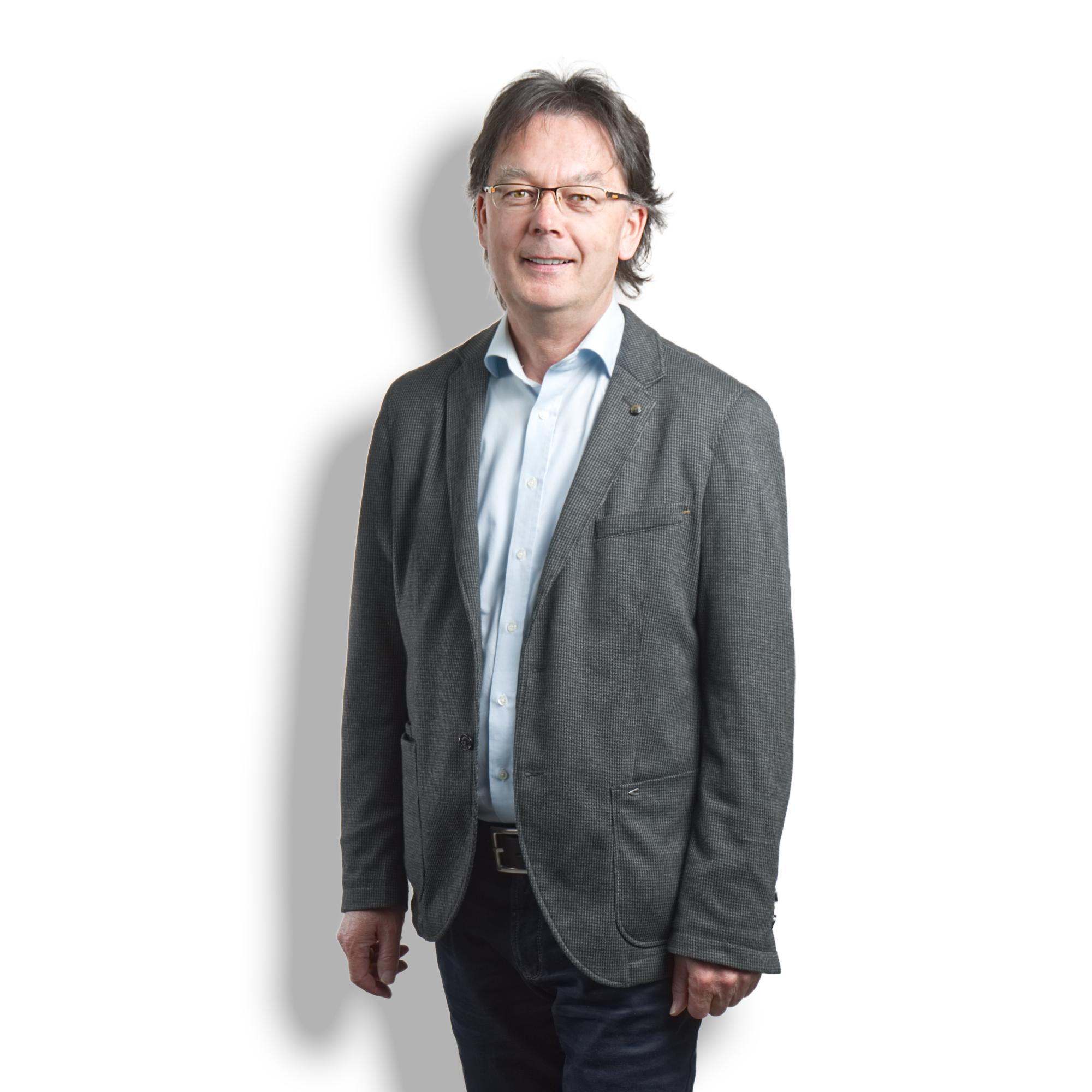 Karl Bentele