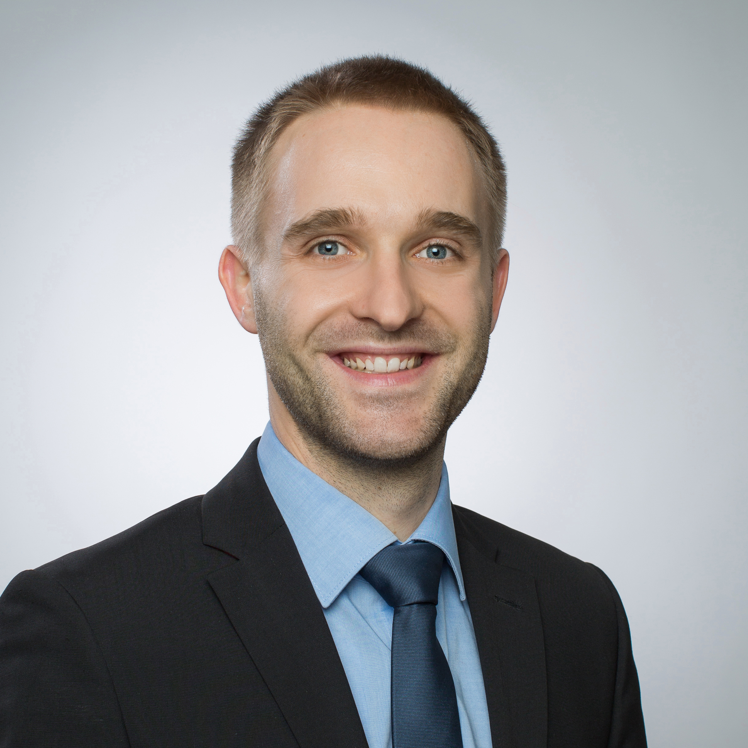 Daniel Enzensperger