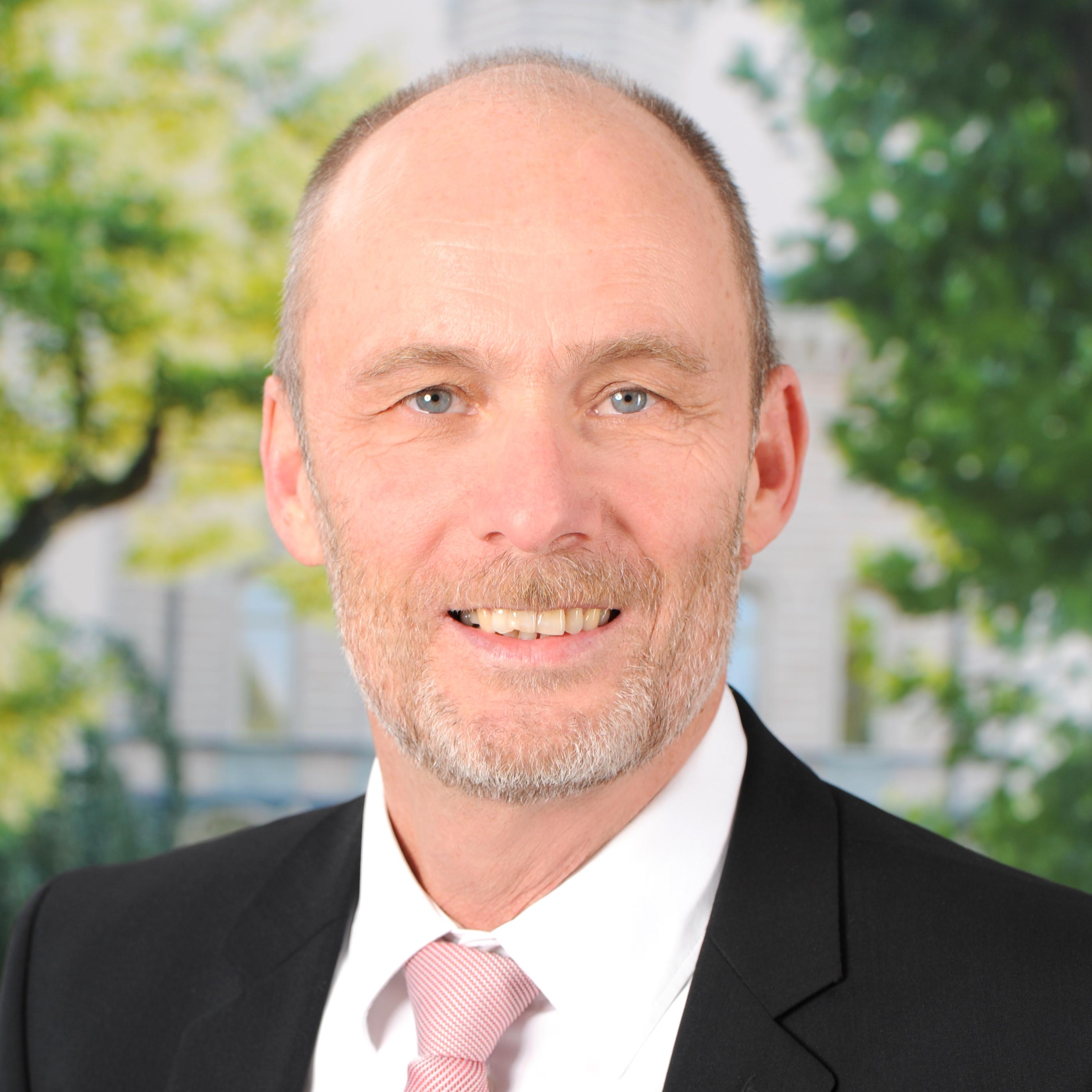 Ralph Seubert